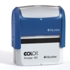 image de Tampon Colop Printer 40 Microban