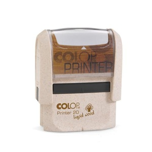 Tampon Colop Printer 20 Liquid Wood