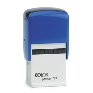 Tampon Colop Printer Maxi 53